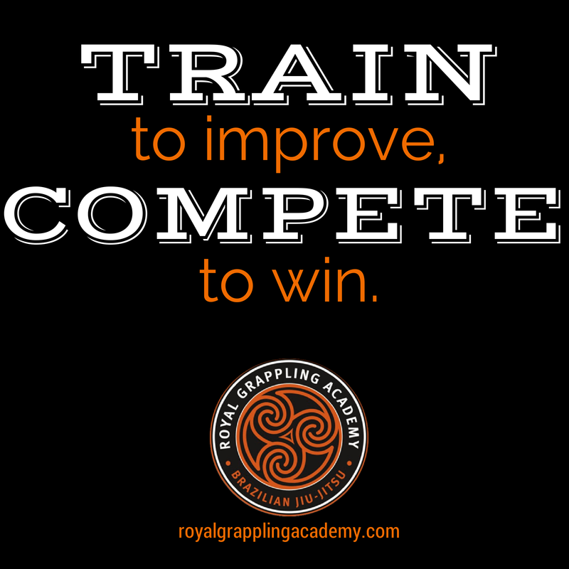 train to improve