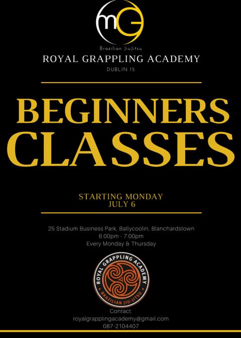 beginners july 2015